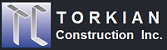 Torkian Construction Inc. Logo