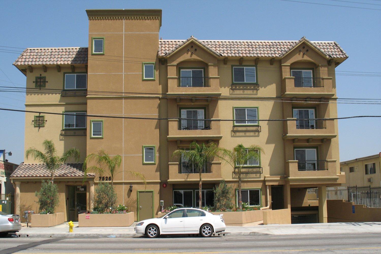 Laurel Canyon Apartment Torkian Construction Inc