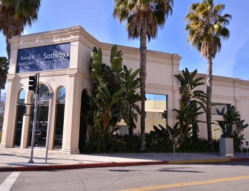 Ventura Commercial Building