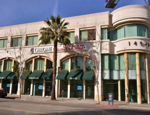 14925-45 Ventura Blvd – Commercial Building