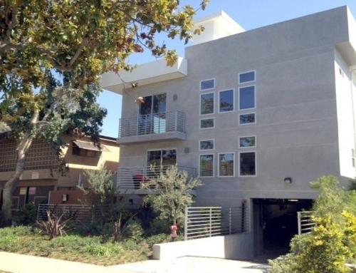 Mentone Apartment